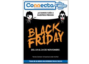 Black Friday 18 Galicia