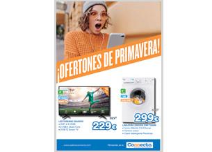 Folleto ofertas marzo19 Málaga