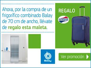 Balay regalo maleta