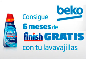 Beko regalo Finish